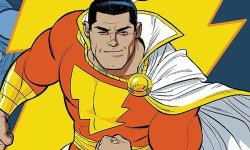 Shazam Has Lastly Set Its Launch Date