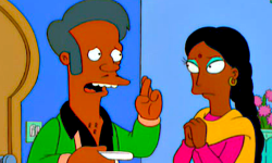 How The Simpsons Is Reacting To The Complaints About Apu, In accordance To Hank Azaria