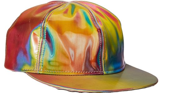 Back To The Future Part II Replica Marty McFly Hat