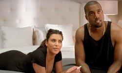 Kim Kardashian And Kanye West Welcome New Child Woman