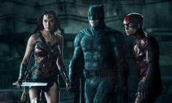 Justice League Stunt Double Says A Zack Snyder Minimize Was Made