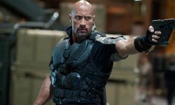 What The Rock's Rampage Film Will Be About