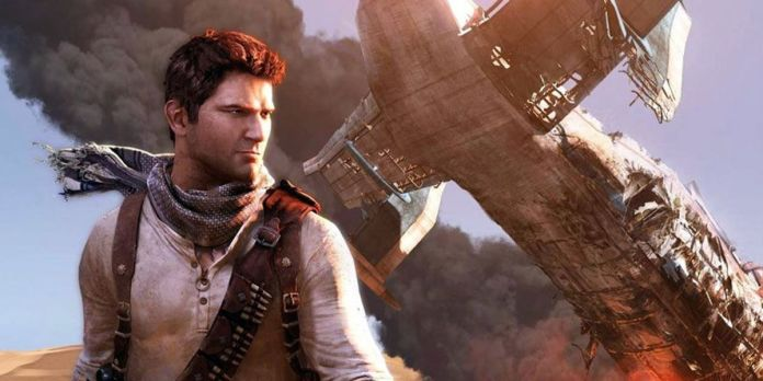 Tom Holland Reveals Which Uncharted Game Especially Inspired The Movie -  CINEMABLEND
