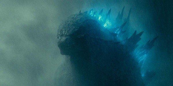 Still from Godzilla: King of the Monsters