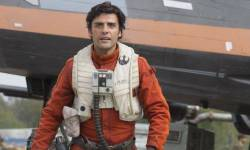 Don't Anticipate Poe Dameron To Be The New Han Solo