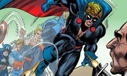 The Humorous Manner Sebastian Stan Is Trolling Avengers: Infinity Warfare Fan Theories