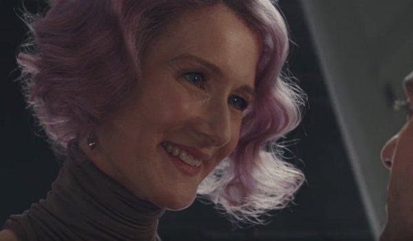 Laura Dern Star Wars The Last Jedi Amilyn Holdo