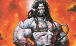 Wait, Is Michael Bay Really Excellent For Lobo?
