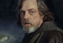 How Filming Star Wars: The Final Jedi Was Like A New Hope For Mark Hamill
