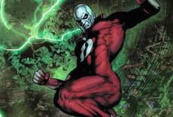 The DC Character Who Wants A Horror Film Proper Now