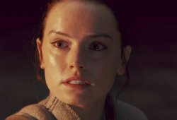Will Star Wars Actually Let Rey Shift To The Darkish Aspect?
