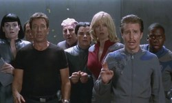How The Galaxy Quest TV Present Will Tie Into The Film