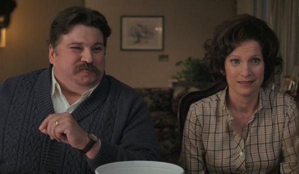 Stranger Things Season 2 Barb's Parents