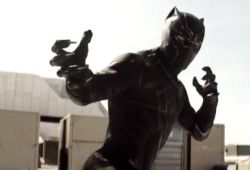 How Disney's CEO Reacted To Black Panther's Success