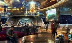 The Cool Means Disney World's New Star Wars Resort Will Really Join With Galaxy's Edge