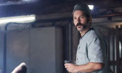That Time Paul Rudd's Wild Mustache For Netflix's Mute Scared Individuals
