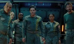 The Story Behind Netflix Releasing Cloverfield Paradox After The Tremendous Bowl