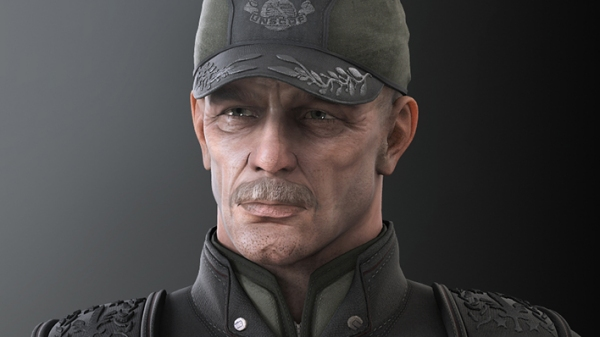 Why Halo Wars 2s Characters Look So Different From The