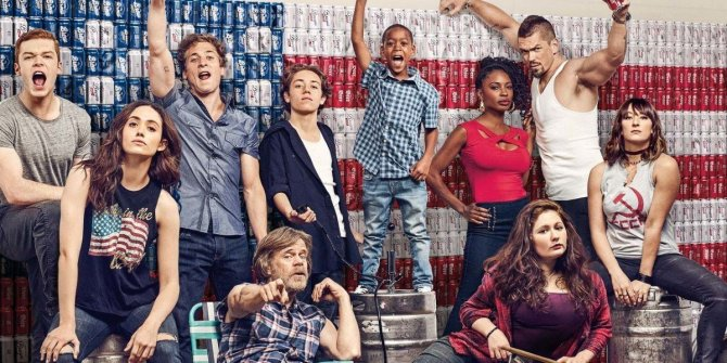 Shameless: Why The Main Cast Members Left, Including Emmy Rossum -  CINEMABLEND
