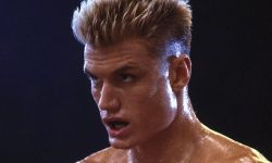 Why Dolph Lundgren Determined To Return For Creed 2