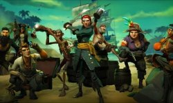 Sea Of Thieves Will Be Working A Scale Check This Weekend