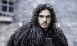 Recreation Of Thrones Equipment Harington Was Compelled To Attend A Costume Social gathering As Jon Snow