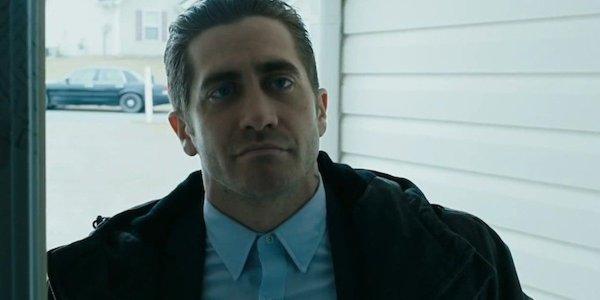 Jake Gyllenhaal - Prisoners