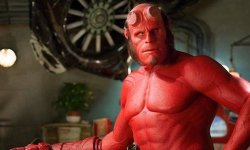 The Nice Recommendation Ron Perlman Gave David Harbour About Taking part in Hellboy