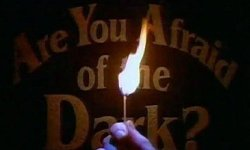 Nickelodeon's Are You Afraid Of The Darkish? Is Getting A Film