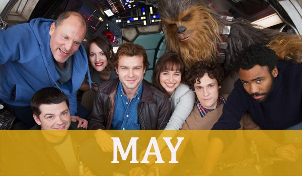 may the han solo movie untitled full cast