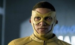Legends Of Tomorrow Has Formally Added Child Flash To The Crew