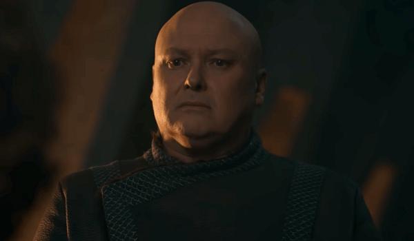 Varys Game of Thrones Season 8