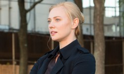 What Daredevil's Deborah Ann Woll Preferred About Working On The Punisher