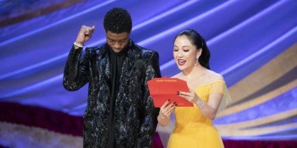 Oscars ceremony