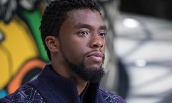 Chadwick Boseman Additionally Purchased Out A Black Panther Screening For Children