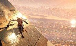 Anyone Is Translating Murderer's Creed: Origins' Hieroglyphs