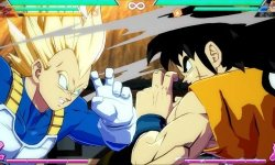 Dragon Ball FighterZ's Beta Is Right here