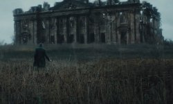 What's Occurring With Wayne Manor At The Finish of Justice League? Let's Talk about