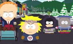 Might South Park: The Fractured However Complete Be Coming To The Nintendo Change?