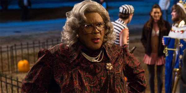 With tyler perry, cassi davis, patrice lovely, bella thorne. How Chris Rock Inspired Boo A Madea Halloween Cinemablend