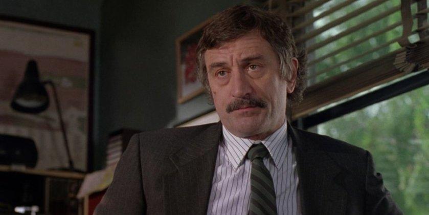 Robert De Niro in Cop Land