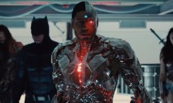 Why The Cyborg Film Will Be A Huge Deal, In keeping with Ezra Miller