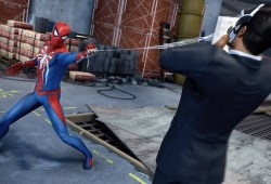 Spider-Man For PlayStation four: What We Know So Far