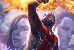 What Ant-Man And The Wasp Might Be About