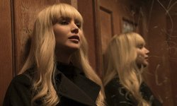 Jennifer Lawrence's Purple Sparrow Has Screened, Right here's What Individuals Are Saying