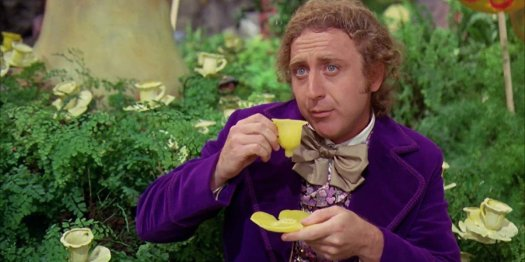 Willy Wonka And The Chocolate Factory: 9 Behind-The-Scenes Facts About The  Classic Movie - CINEMABLEND