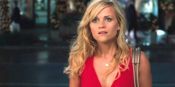 Reese Witherspoon - How Do You Know