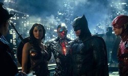 Rumor Has It Zack Snyder Could Have Been Pressured Off Of Justice League