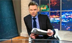 Joel McHale Has A New Discuss Present, This Time At Netflix