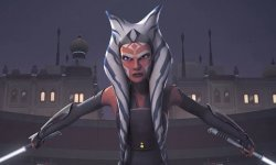 How Star Wars Rebels Could Have Teased Ahsoka's Return